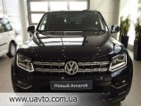 Volkswagen New Amarok  RODEO