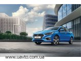 Hyundai New Accent Elegance
