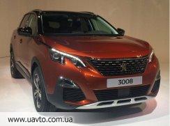 Peugeot 3008 Allure 2.0 HDI AT