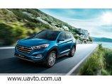 Hyundai Tucson 2.0 2WD AT
