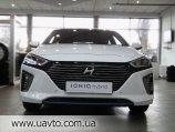 Hyundai Ioniq 1.6h 6CVT