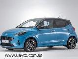 Hyundai i10 AC3 1.0 Active