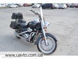 Мотоцикл Suzuki boulevard