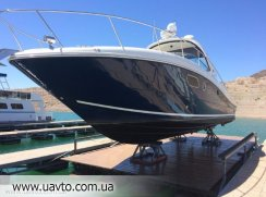 Яхта Sea Ray 350 Sundancer