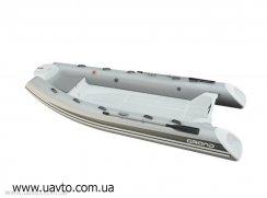 Надувная лодка Grand Silver Line S470N