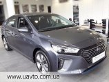 Hyundai Ioniq 1.6h Premium
