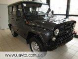 УАЗ-Hunter 315195-066