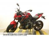 Мотоцикл Kawasaki  Z900