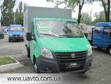 ГАЗель Next А21R23-50