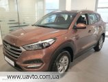 Hyundai Tucson 2.0 2WD Comfort
