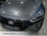 Hyundai Ioniq 1.6h Prestige
