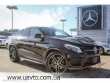 Mercedes-Benz GLE 450 AMG
