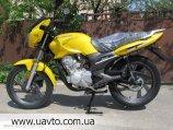 Мотоцикл Yamaha -Jianshe 150