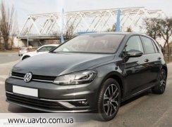Volkswagen New Golf Trendline