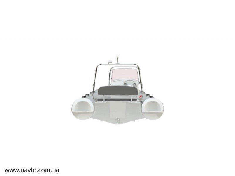 Надувная лодка Grand Silver Line S470NL