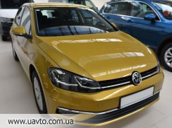 Volkswagen New Golf Comfortline