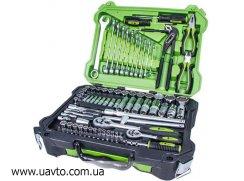 Набор инструментов Alloid  НГ-4115П (12 , 14) 115 шт.