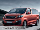 Peugeot Traveller Business L2