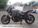 Мотоцикл Honda CB