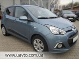 Hyundai i10 Comfort 1.0 AT