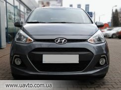 Hyundai i10 Comfort 1.2 AT