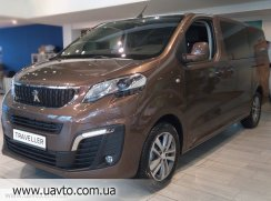 Peugeot Traveller VIP L2
