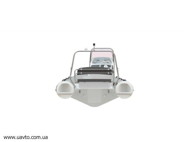 Надувная лодка Grand Silver Line S520L