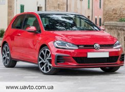 Volkswagen New Golf GTI