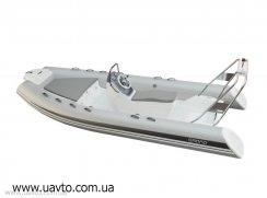 Надувная лодка Grand Silver Line S520S