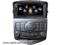 Штатная магнитола MyDean  1045 nv Chevrolet Cruze (2008-)