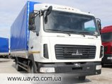 МАЗ 4371V2-531