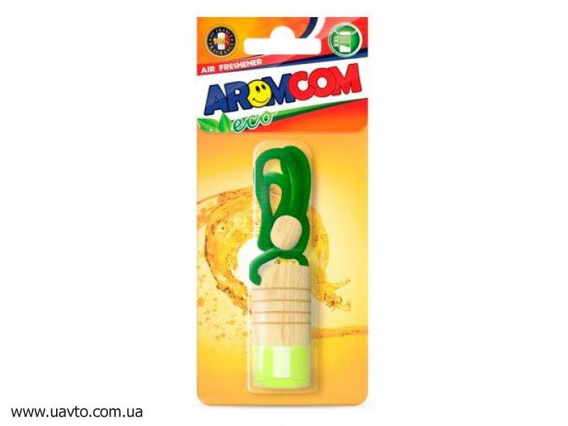 Освежитель воздуха Aromcom  Бутилочка 001595 (сладкое яблоко)