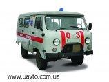 УАЗ AC U-396295-ШД+УН
