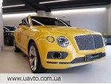 Bentley Mansory 6.0 W12 608 л.