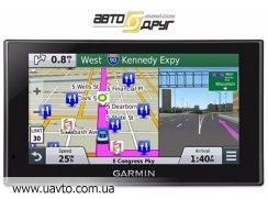 GPS навигатор Garmin Nuvi 2689LMT