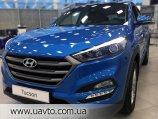 Hyundai Tucson Trend 2.0 AT