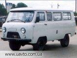 УАЗ 220695