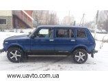 ВАЗ Niva 2123