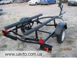 Прицеп ПГМФ-8902 Лодочный