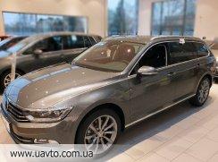 Volkswagen  Passat Variant Life