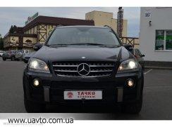 Mercedes-Benz ML 63AMG