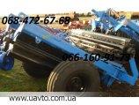 Измельчитель Каток  КЗК-6.04 для поверхностной обработки почвы! Каток  КЗК-6.04 для поверхностной обработки почвы!