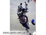 Мотоцикл Raketa-moto Futong Cruise II JL250-2