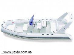 Надувная лодка Grand Silver Line S650LF