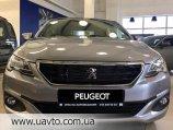Peugeot 301 Allure 1.6 HDi МТ