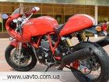 Ducati SportClassic s1000s