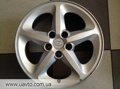 Диски R17 Hyundai Sonata  Santa Fe