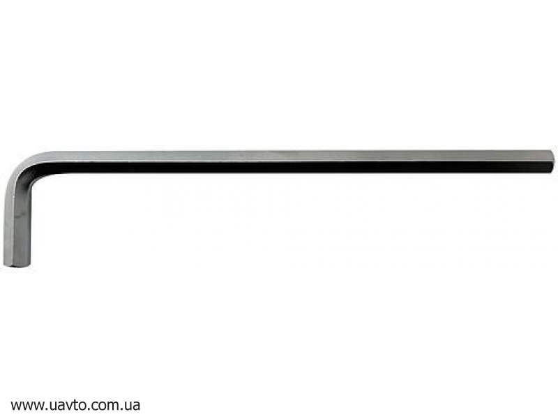 Ключ шестигранный Force  76419XL (19 мм)