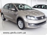 Volkswagen Polo Sedan Life 1.6 MT