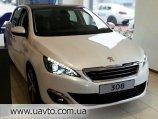 Peugeot 308 Allure 1.6BlueHDi